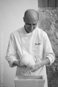 Franco Pepe Neapolitan Pizza maker editorial food photographer Italy